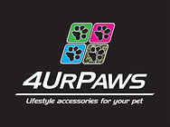 4 UR Paws pet accessories