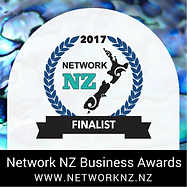 Pet Life Ltd was a finalist in the Network NZ Business Awards - startup