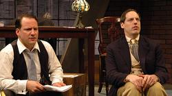 Theatre: The Violet Hour