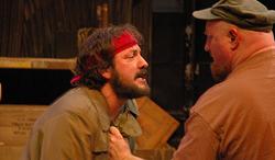 Theatre: Troilus & Cressida