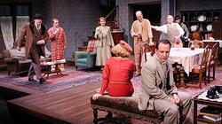 Theatre: Paradise Lost