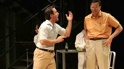 Theatre: Louis Slotin Sonata