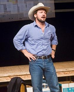 Theatre: Laramie Project