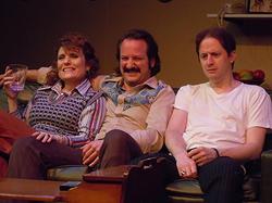 Theatre The Happy Ones