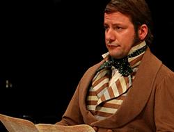 Theatre: Sense & Sensibility