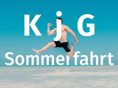 KjG Sommerfahrt 2019