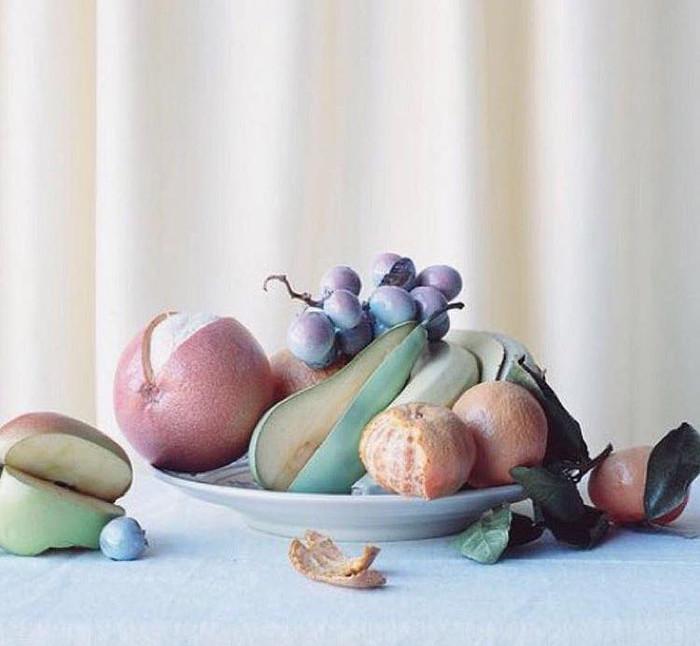 Fruits or junk fruits