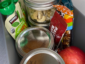 The Secrets to Easy & Nutritious Snacking