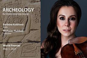 Archeology world premiere.jpg
