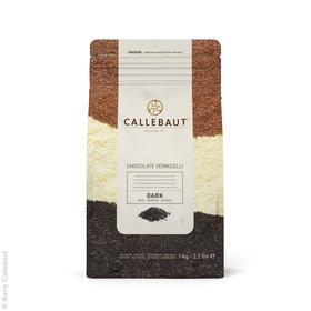 Callebaut Chocolate Vermercelli