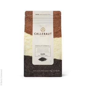 Callebaut Chocolate Vermercelli