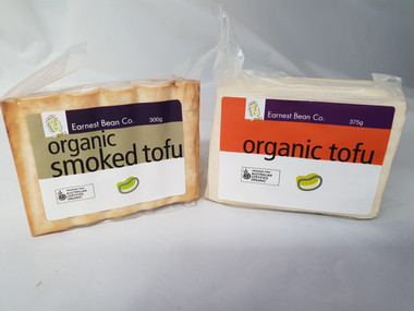 Earnest Bean Tofu
