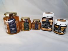 Blue Hills Honey