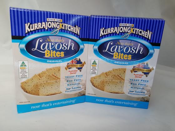 Kurrajong Kitchen Lavosh