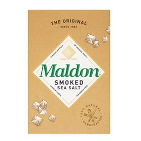 Maldon Smoked Sat