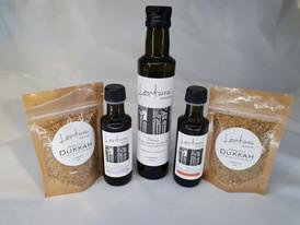 Lentara Olive Products