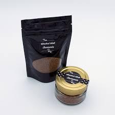 Tasmanian Smoked Salt