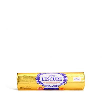 Lescure Unsalted Butter