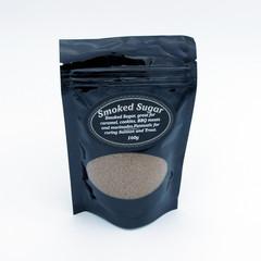 Tasmanian Smoked Sugar