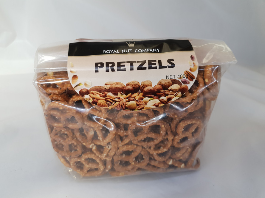 Royal Nut Co. Pretzels