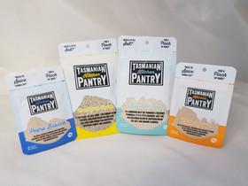 Tasmanian Kitchen Pantry Salts