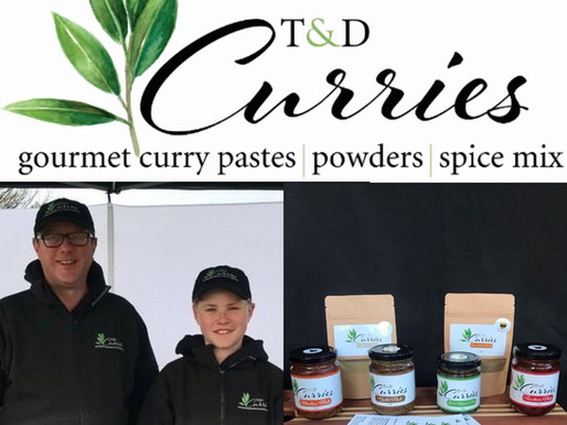 T&D Curries