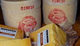 Pyengana Cheese