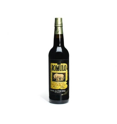 Romulo Sherry Vinegar