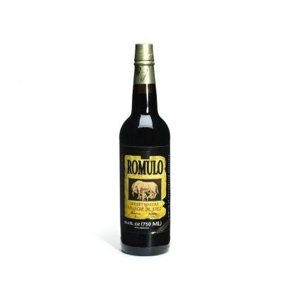 Romulo Sherry Vinegar