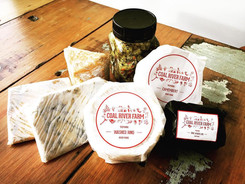 Coal River Farm Cheese