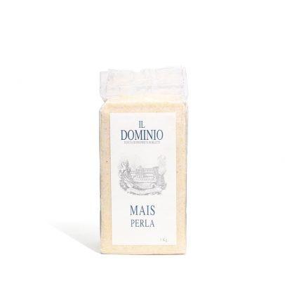 White Polenta