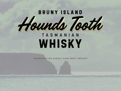 Tasmanian Whisky and Tasmanian Fudge Sounds Perfect right?