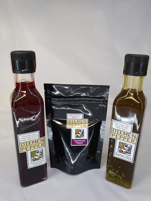 Diemen Pepper Products