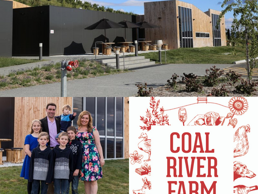 Coal River Farm