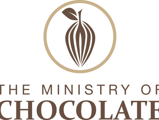 The Ministry Of Chocolate