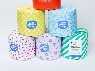 Zero Waste Toilet Paper Brands