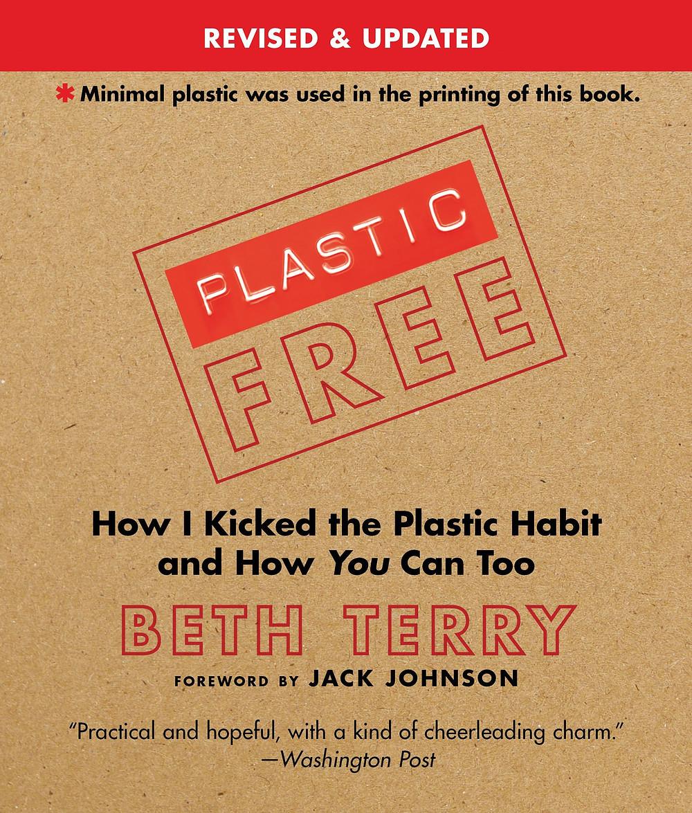 plastic free book