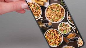 Best Apps for Getting Leftovers from Restaurants and Reducing Wasted Food