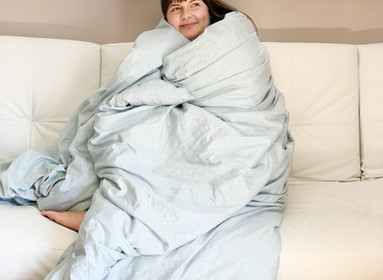 Zero Waste Comforters, Duvets, and Covers