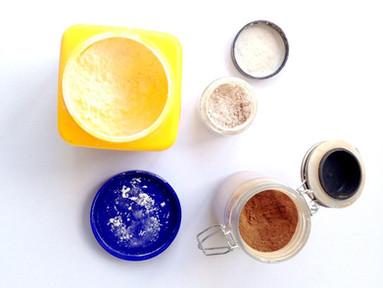 All-Natural Setting Powder