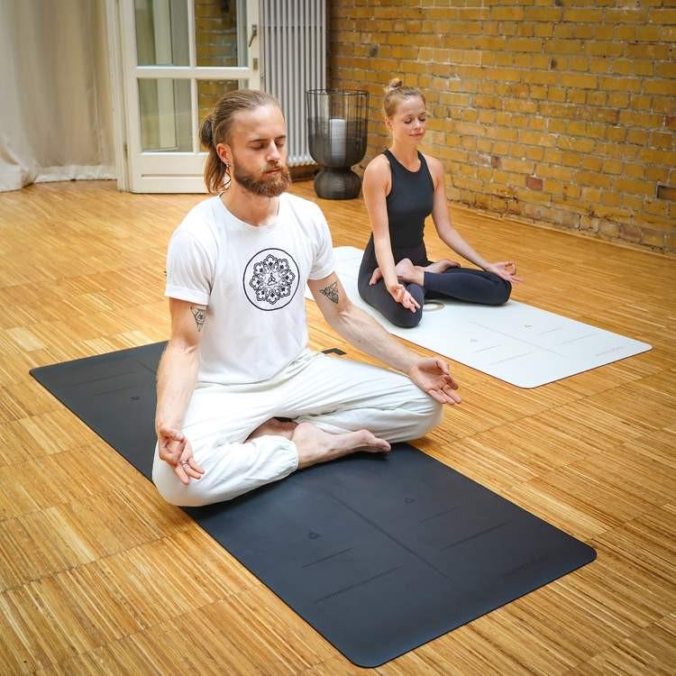 Mantrafant Germany sustainable yoga mat