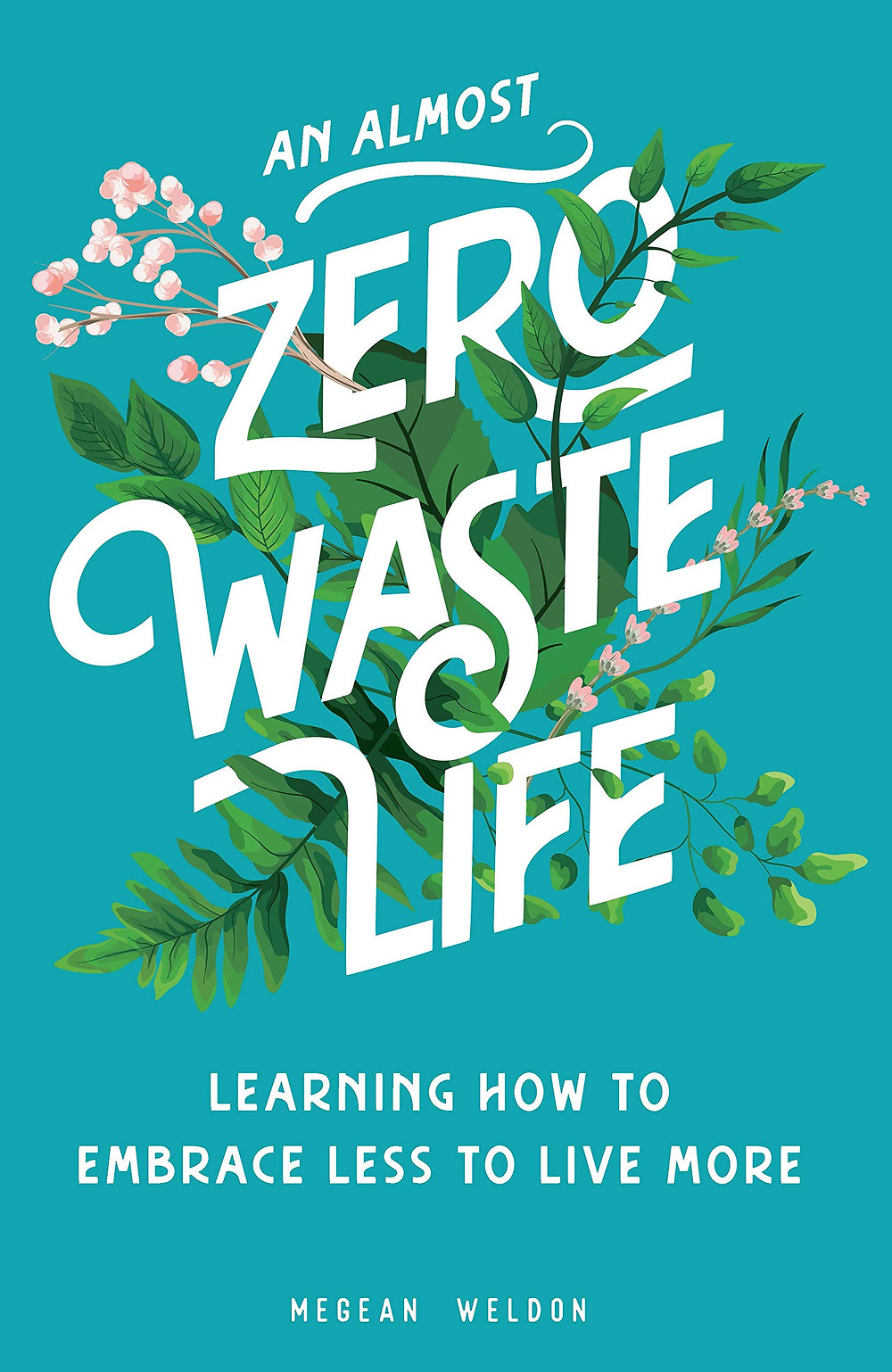 an almost zero waste life book