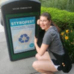 Jenica, Zero Waste Wisdom creator