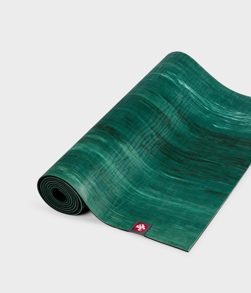 Manduka yoga mat recycling program