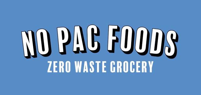 No Pac Foods Zero Waste Grocery