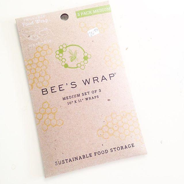 Bees Wax Wrap
