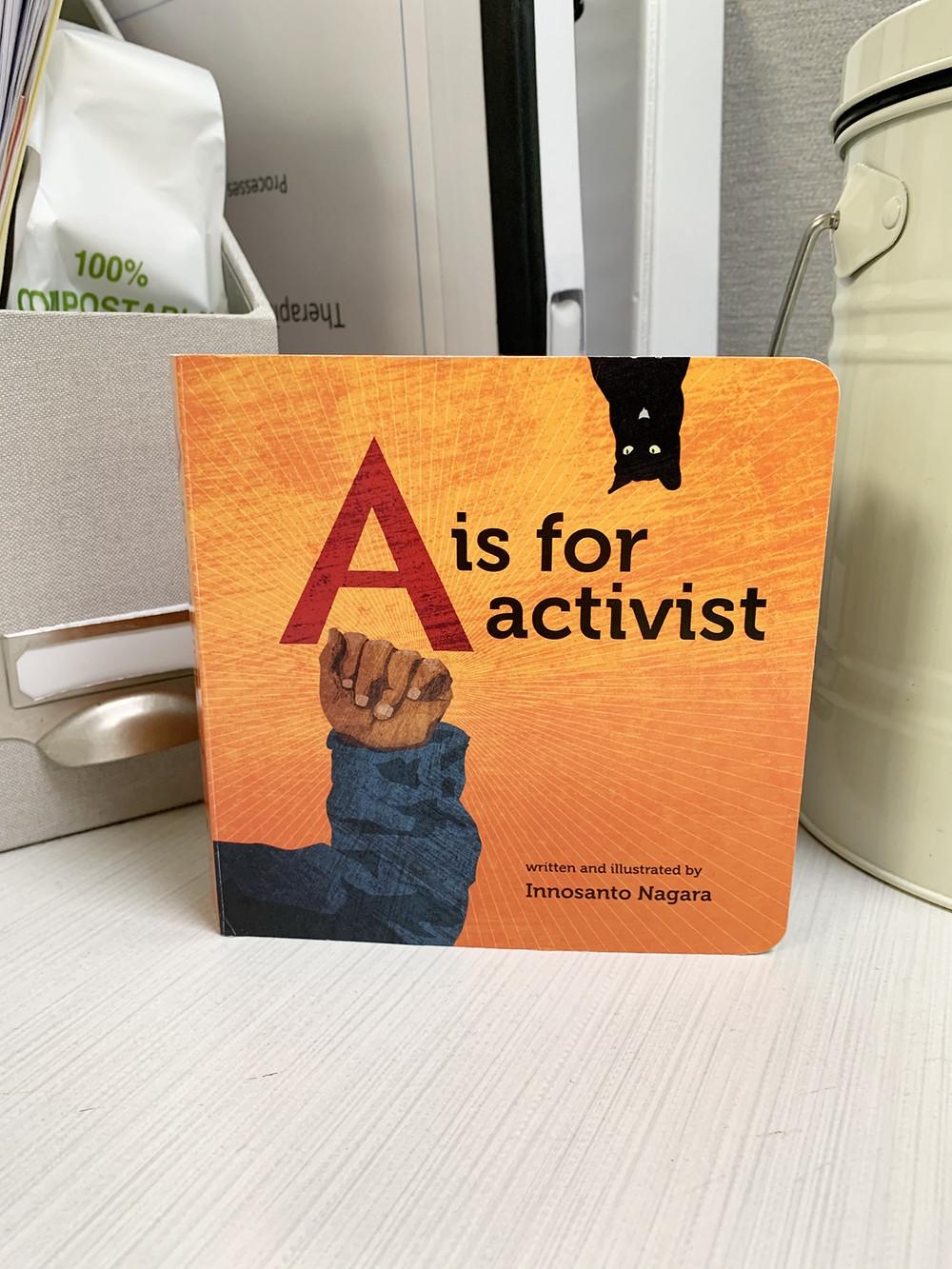 activism book