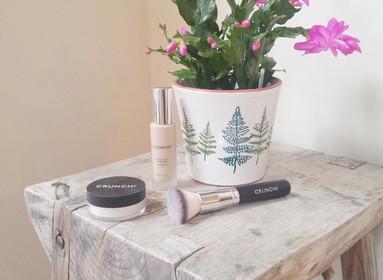 Crunchi Eco-Friendly Cosmetics