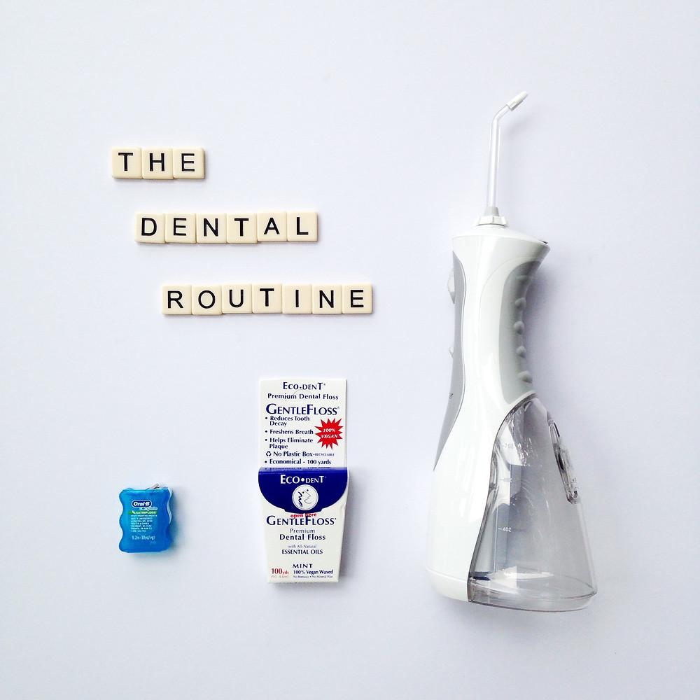 Zero Waste Dental Options