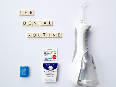 The Dental Routine